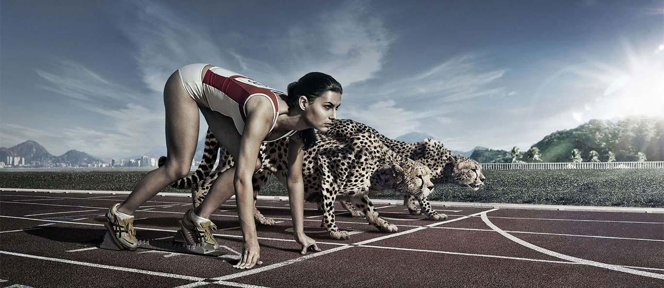 Anaeli Athlétisme